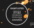 #150Leaders shortlisted for Membership Excellence award