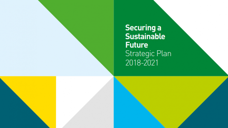 Securing a Sustainable Future